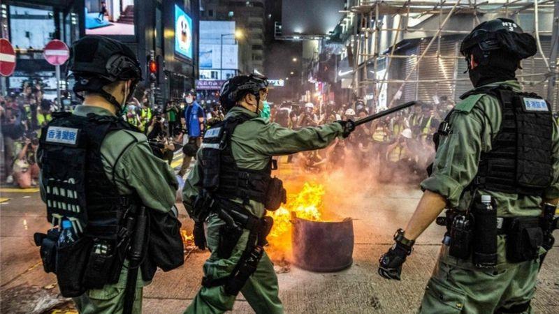 กฎหมายความมั่นคงของฮ่องกง : ทำไมนักเรียนในต่างประเทศจึงกลัว ข่าวดารา ข่าวบันเทิง บันเทิง ไลฟ์สไตล์ รีวิวหนัง หนังน่าดู กฎหมายความมั่นคงของฮ่องกง