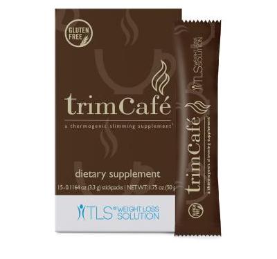 TLS® trim café health