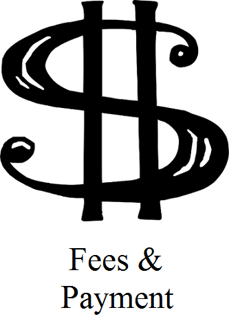 Fees and Payment