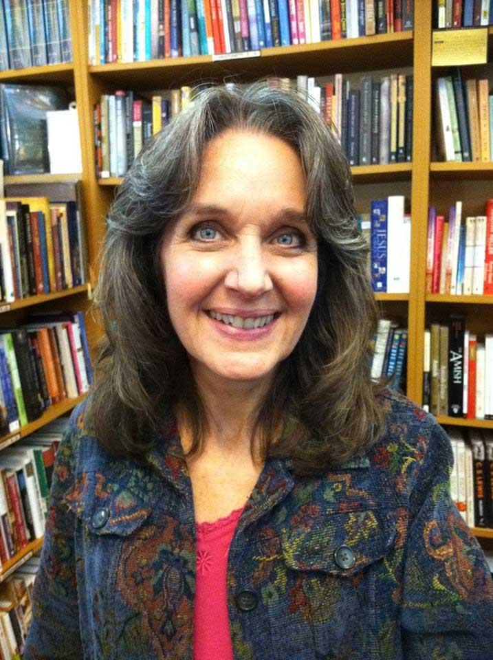 Rebecca Rauve Davis