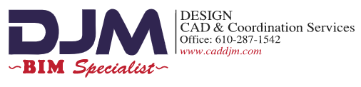 DJM CAD and Coordination