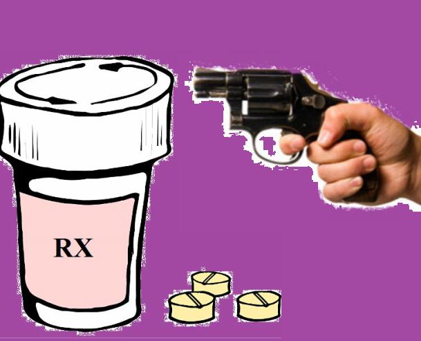 Medicare part d and gun