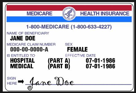 Your Medicare