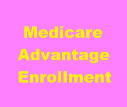 Medicare Advantage Enrollment