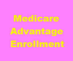 Medicare Advantage Enrollment