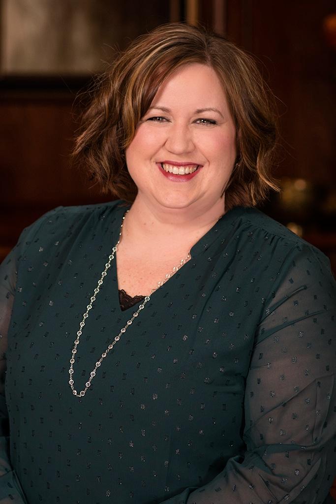 Health Center Administrator<br>Melanie Butler