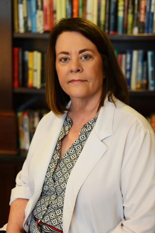 Director of Nursing Services<br>Marla Tournade