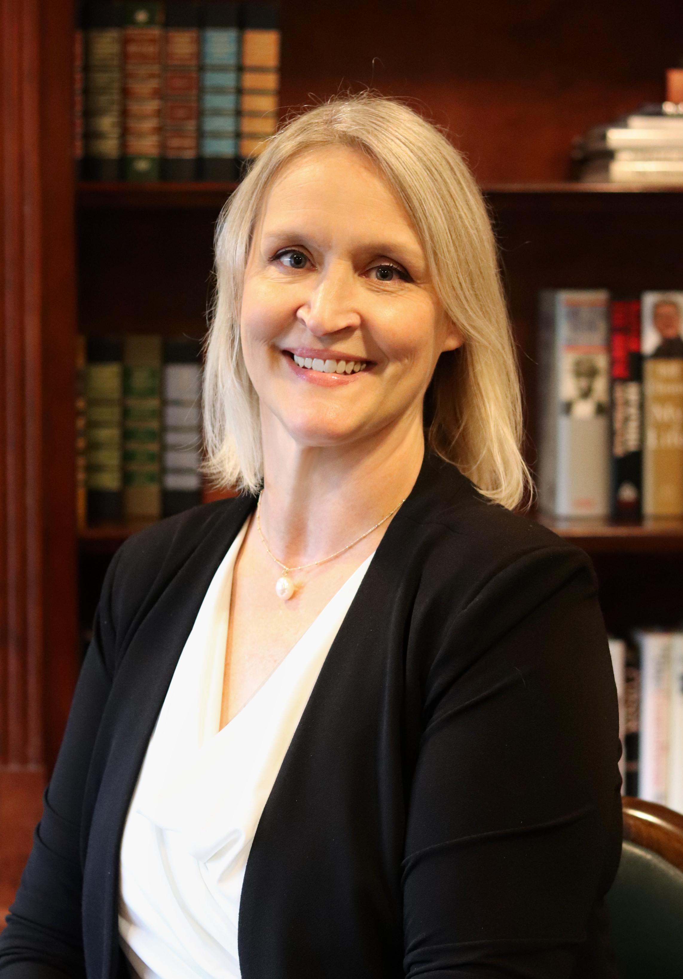 Apartment Director<br>Trish Whitaker-Stuber