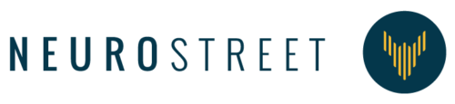 This is the Logo for Neurostreet