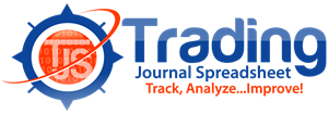 Trading Journal Spreadsheet