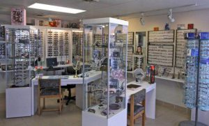 Eyeglass store - Eye care clinic in Virginia Beach, VA
