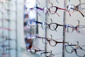 Eyeglass store - Eye care clinic in Virginia Beach, VA