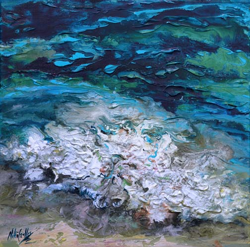 Tidal Flow VI