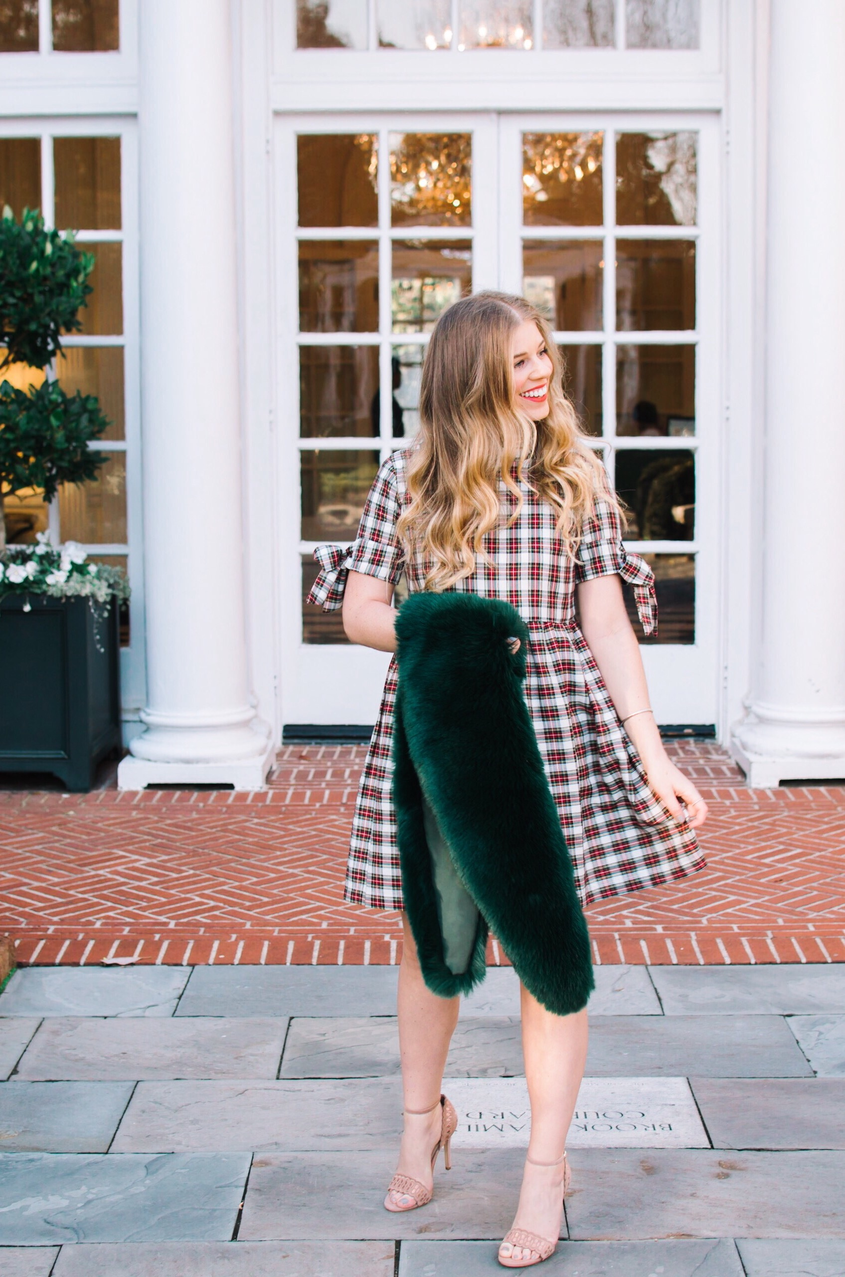 Louella Reese 2017 Year Review | Louella Reese Life & Style Blog