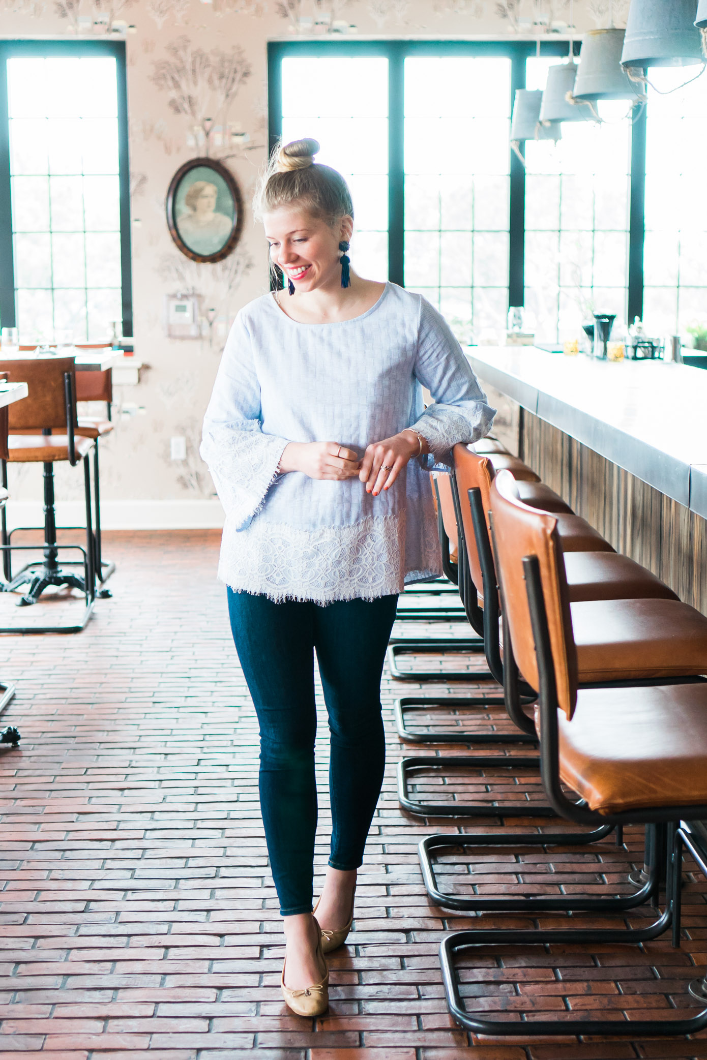 Charlottesville VA Travel Guide   Where to Eat in Charlottesville VA   Louella Reese Life & Style Blog