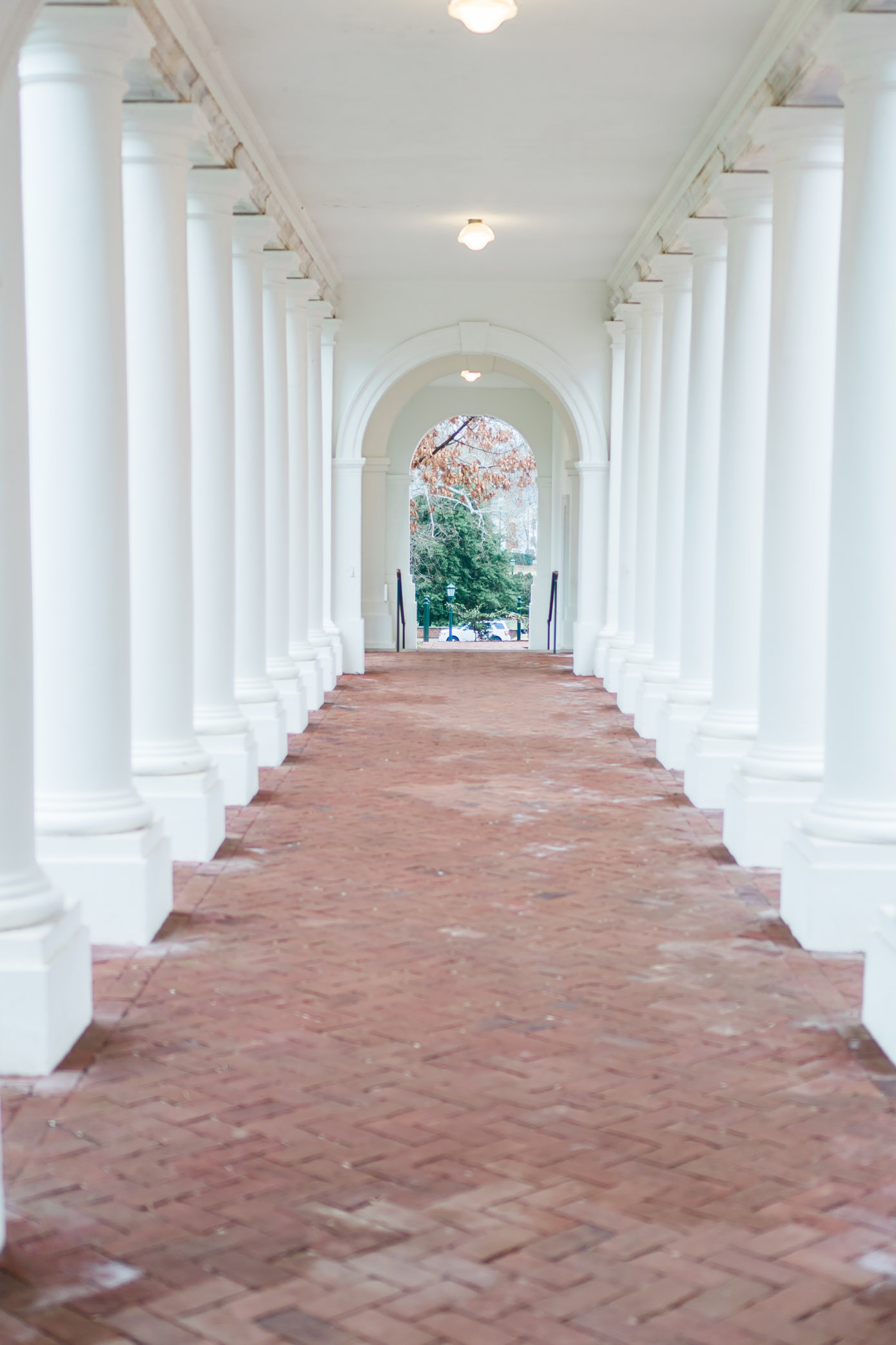 Charlottesville VA Travel Guide | UVA Campus | Louella Reese Life & Style Blog