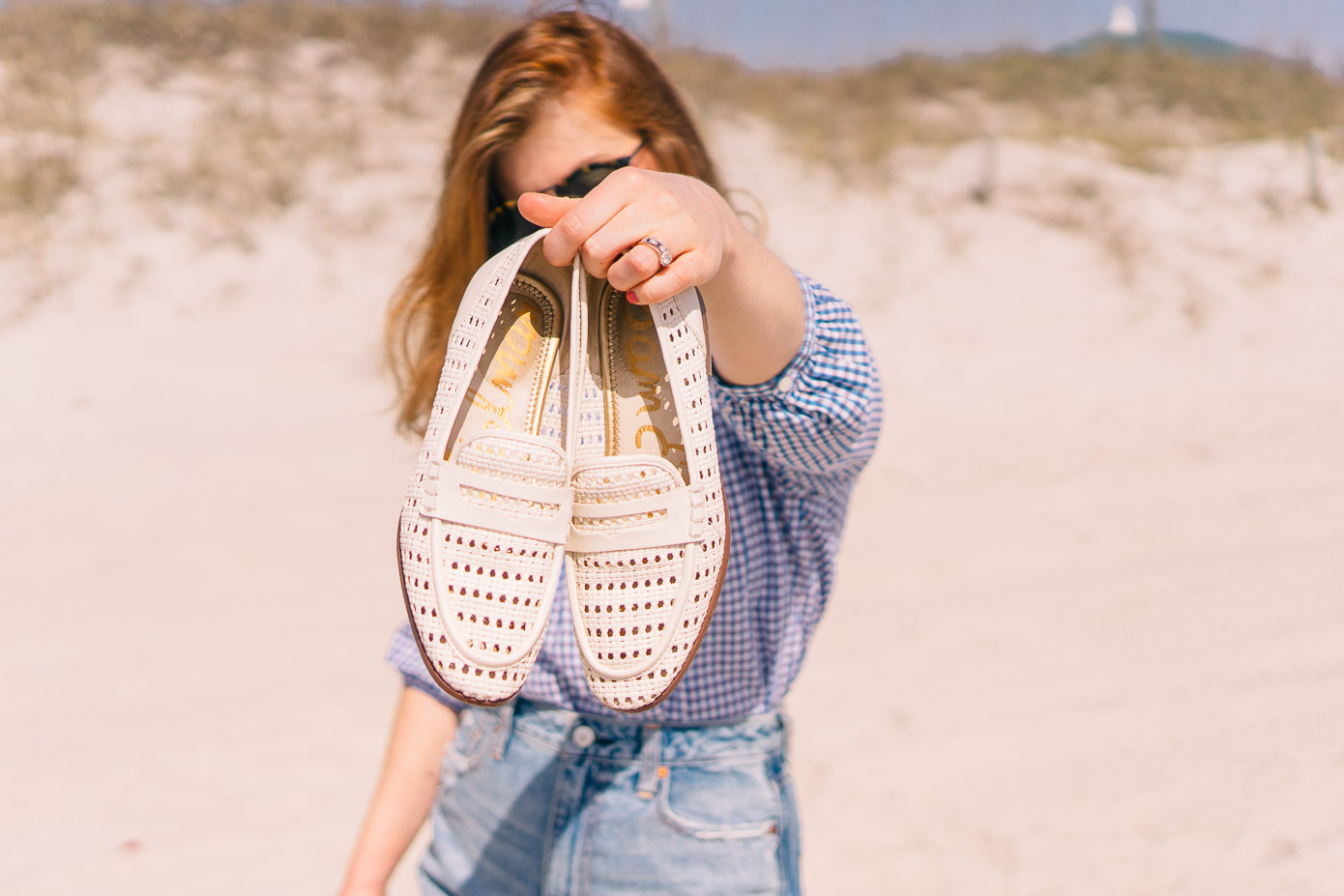 The Perfect Loafers for Spring and Summer   Louella Reese Life & Style Blog