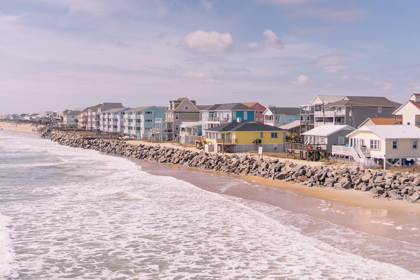 Carolina Beach, NC   Louella Reese Life & Style Blog