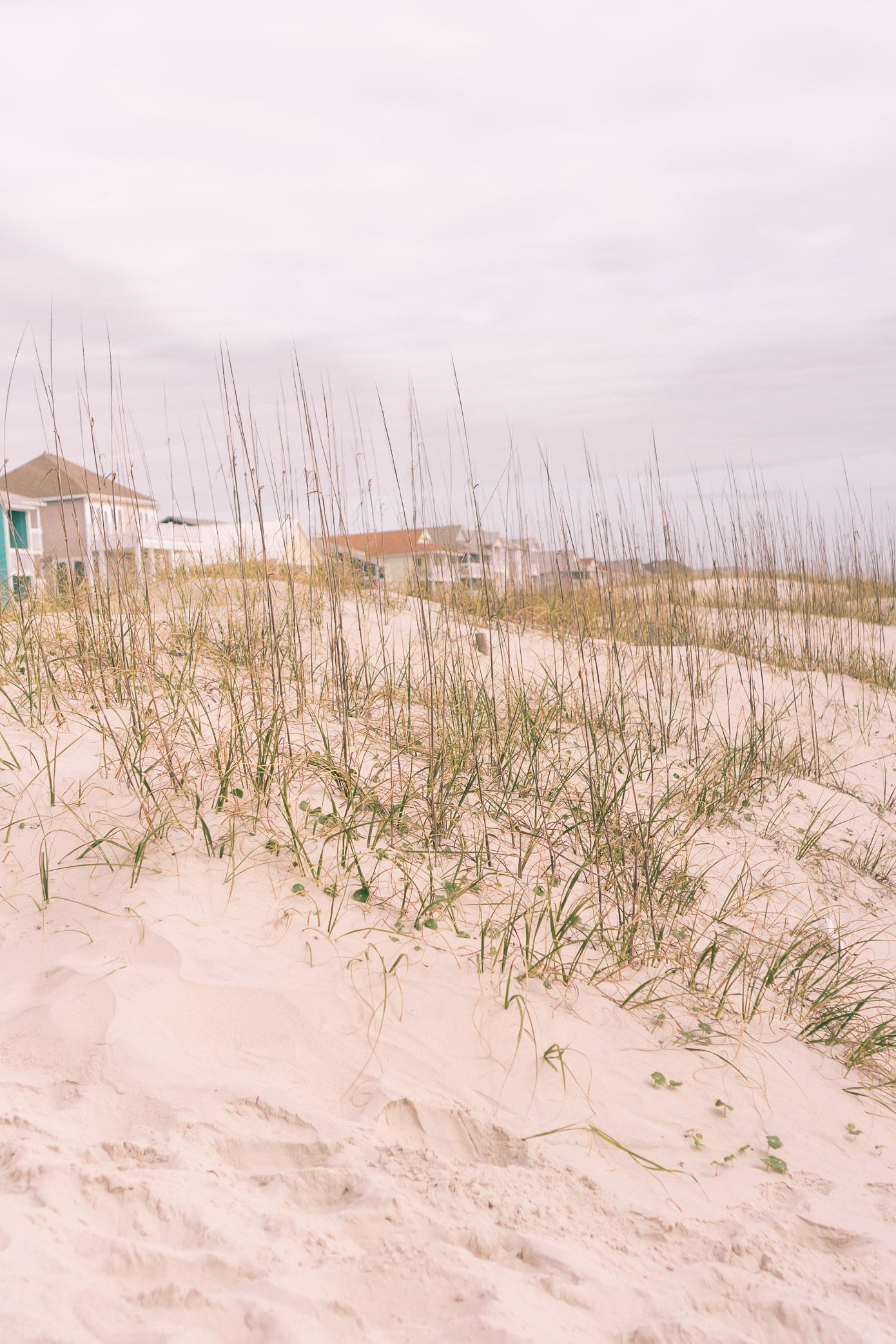 Carolina Beach Travel Guide by Popular Blogger Louella Reese