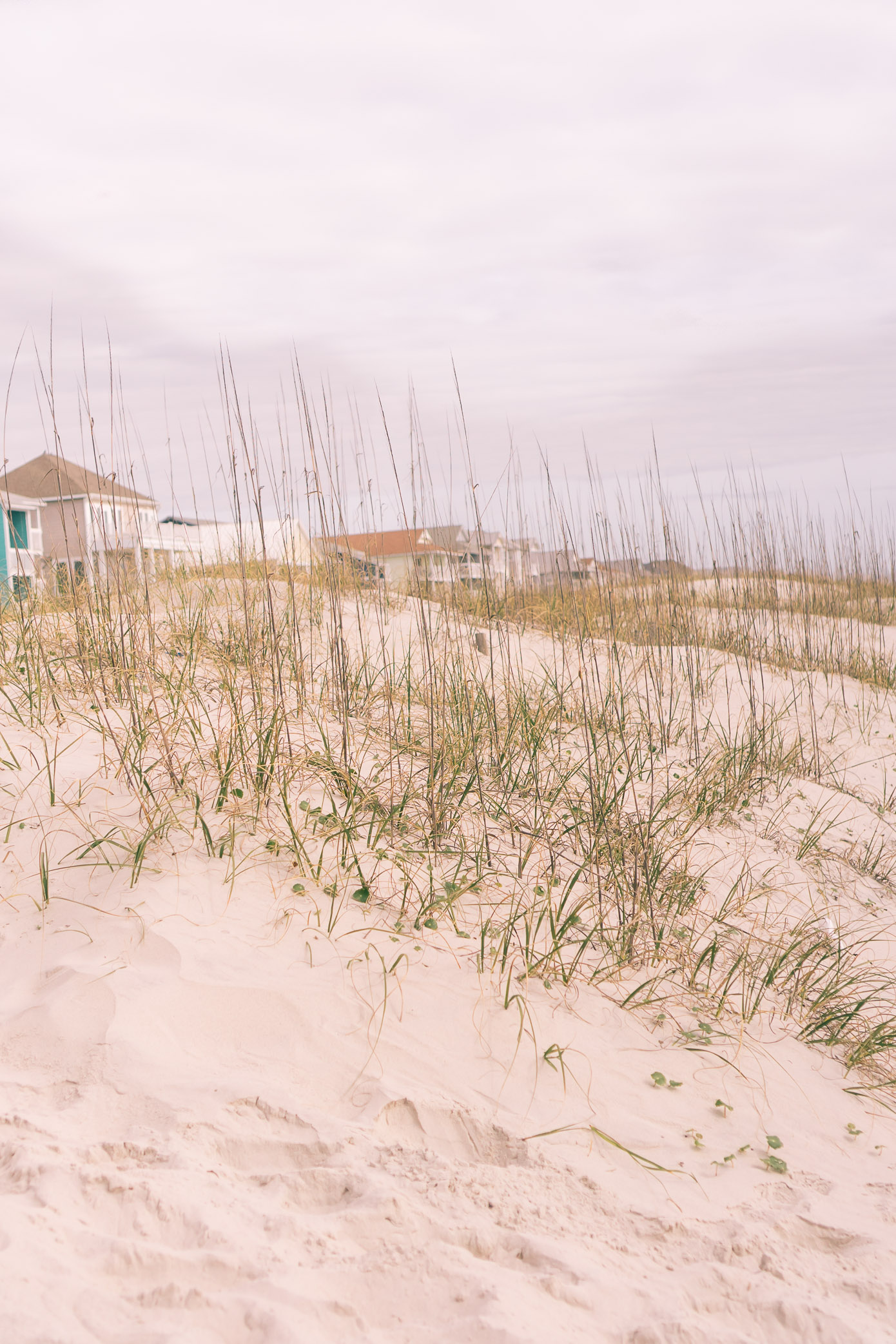 Carolina Beach Travel Guide by Popular Blogger Louella Reese