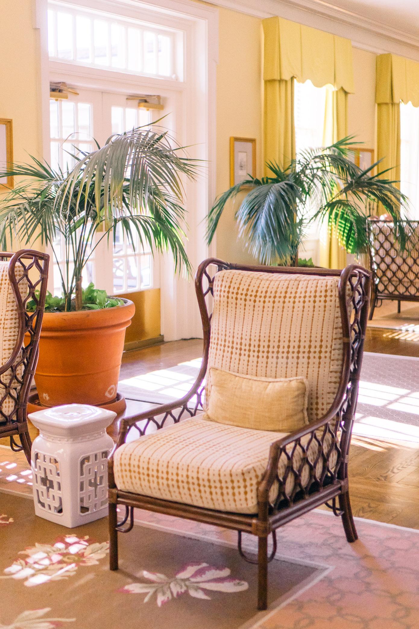 The Carolina Inn, Chapel Hill Inn   Louella Reese Life & Style Blog