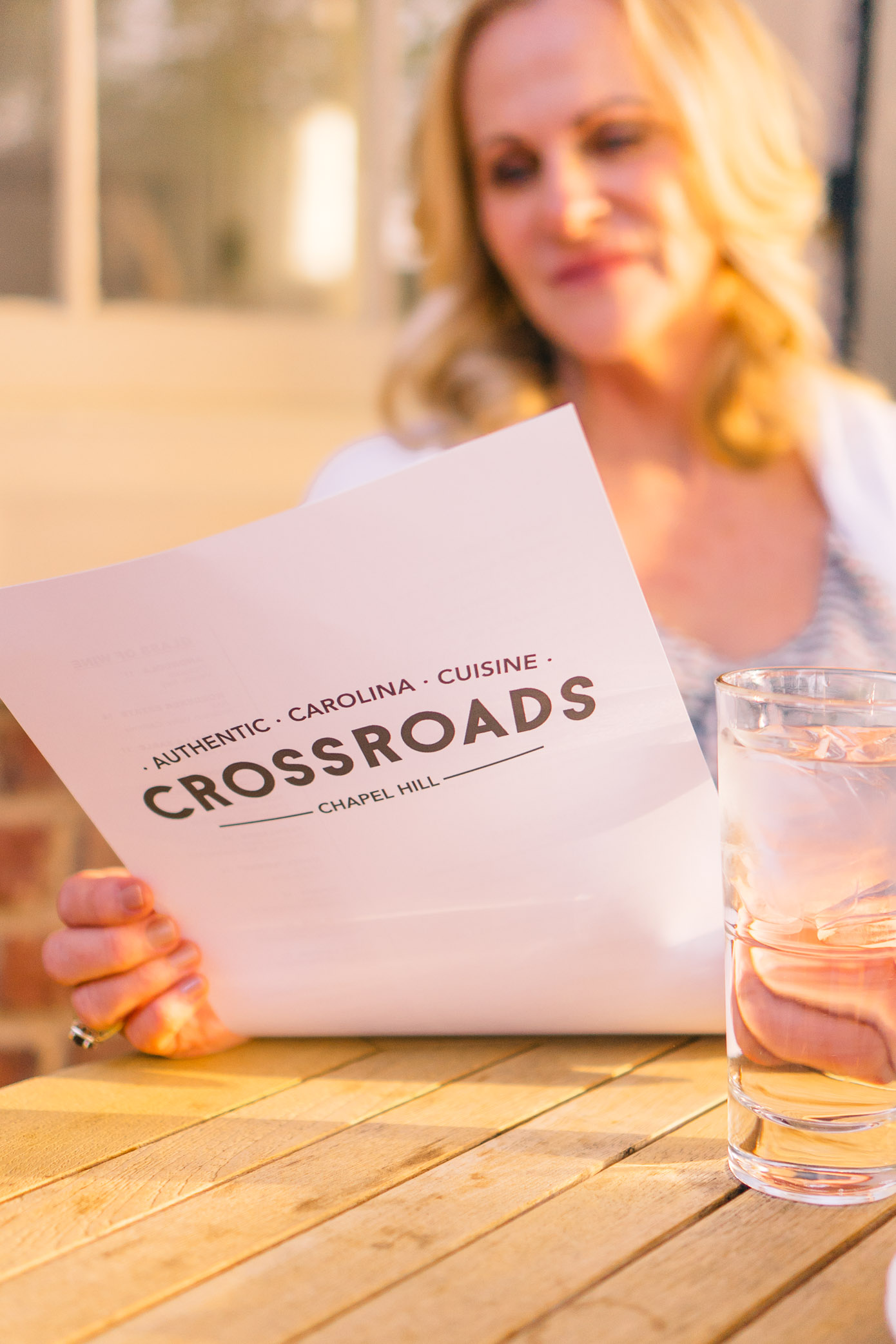 Crossroads Chapel Hill, Where to Eat in Chapel Hill