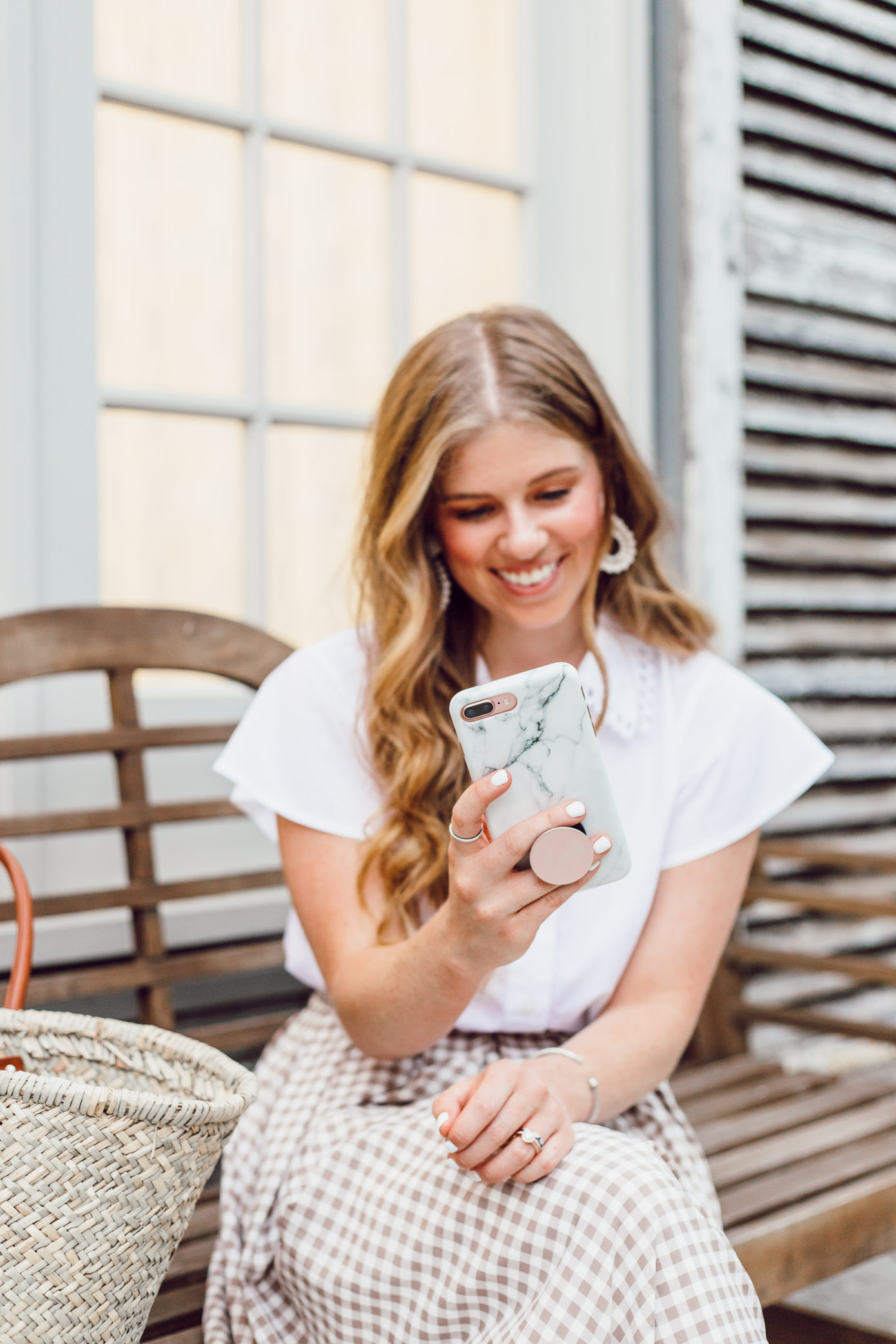Instagram FAQs featured on Louella Reese
