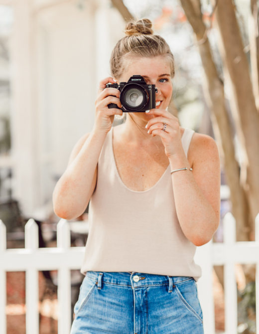 Blogger Photo Editing Tips and Photography Tips featured on Louella Reese