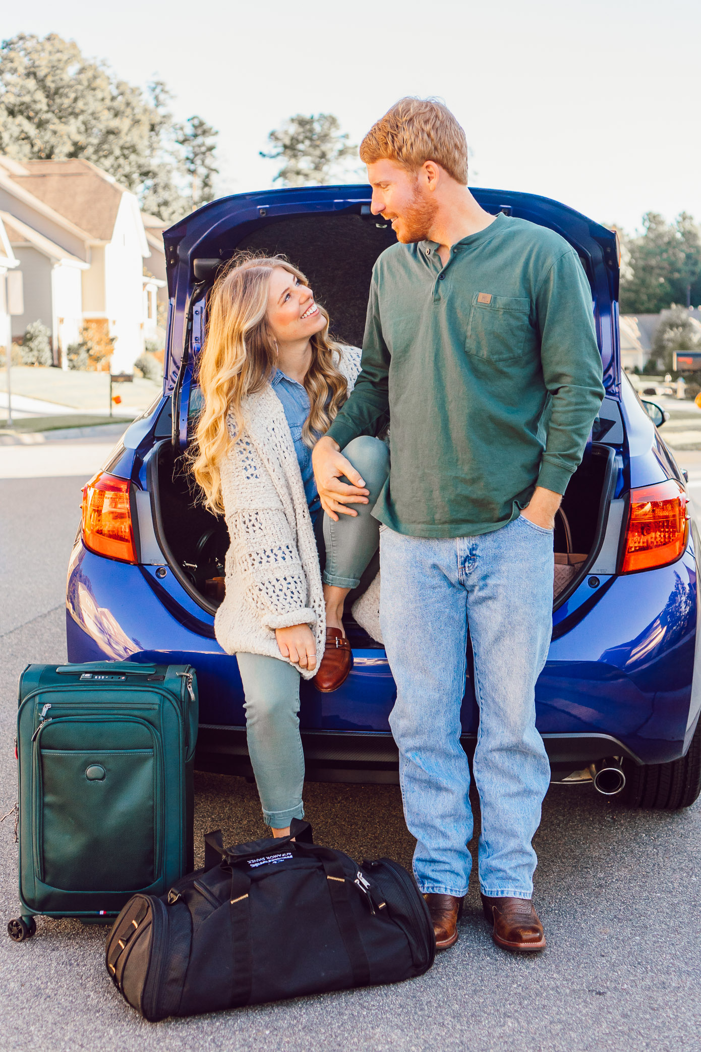 2019 Toyota Corolla   Five Ways to Reconnect on a Road Trip featured on Louella Reese