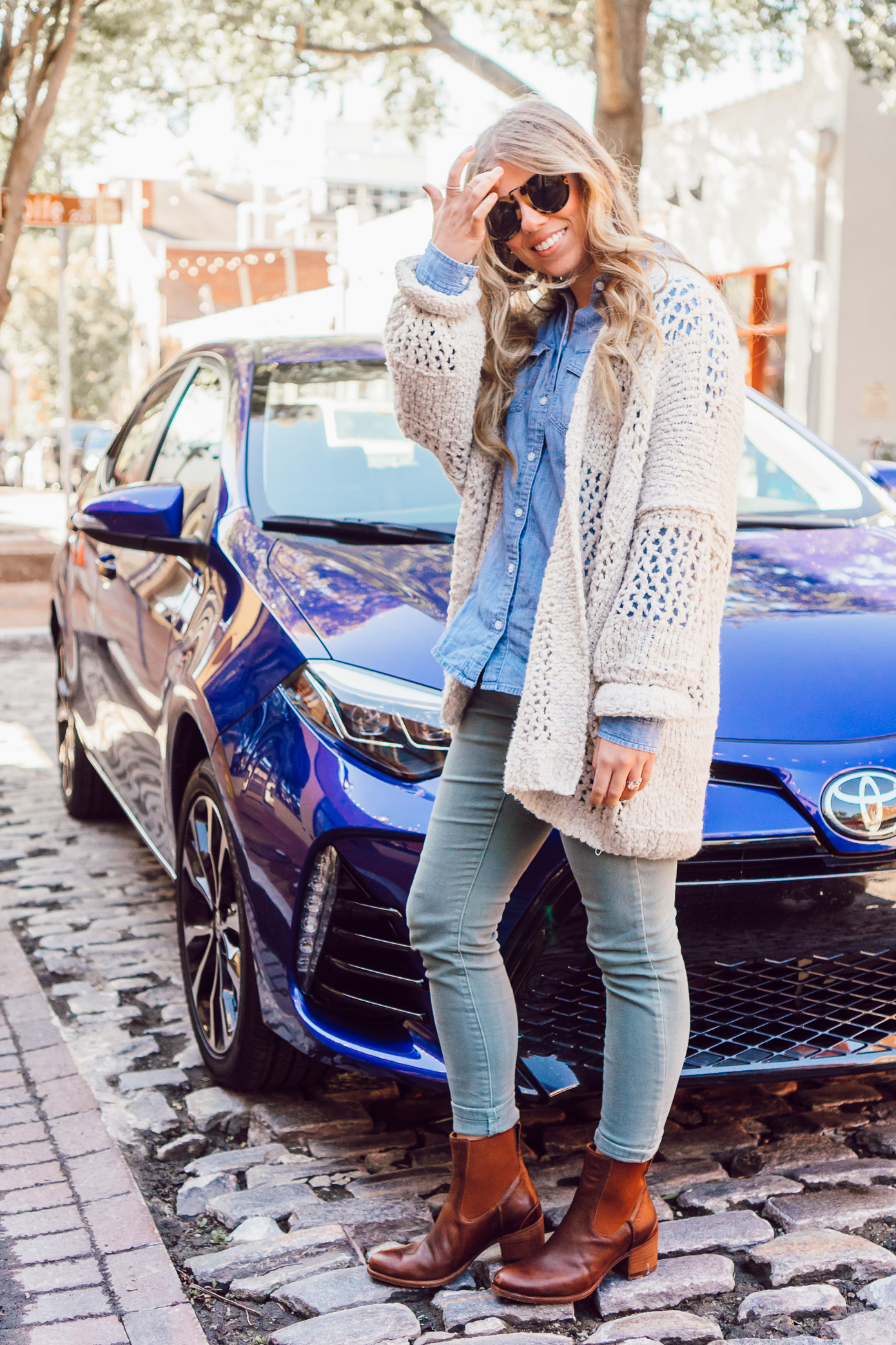 What to Wear on a Road Trip   Raleigh Travel Guide, 48 Hour Raleigh NC Itinerary   Raleigh NC Travel Guide featured on Louella Reese