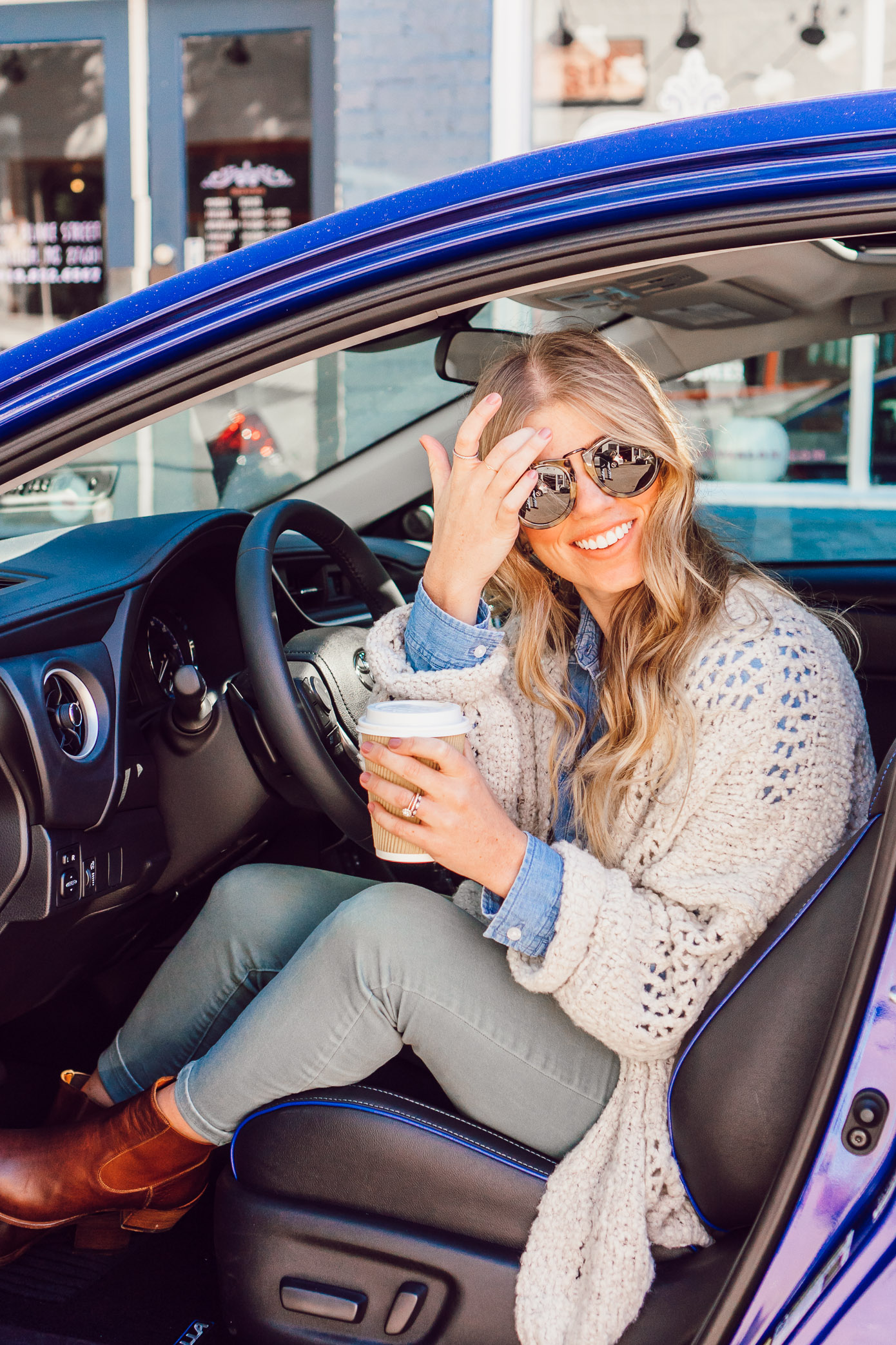 2019 Toyota Corolla   Raleigh Travel Guide, 48 Hour Raleigh NC Itinerary   Raleigh NC Travel Guide featured on Louella Reese