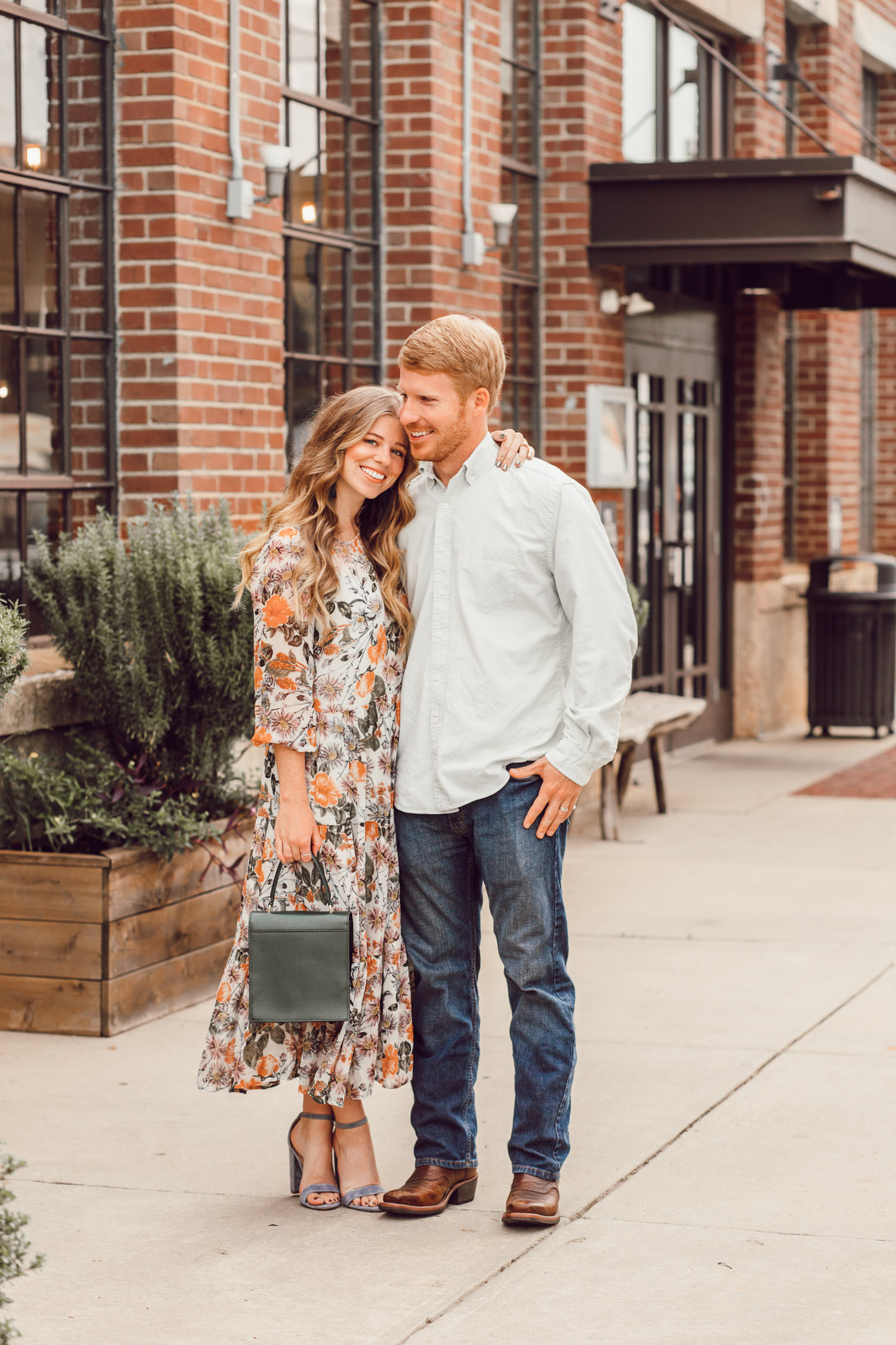 Five Ways to Step Up Your Date Night Beauty Game | Date Night Beauty Tips featured on Louella Reese