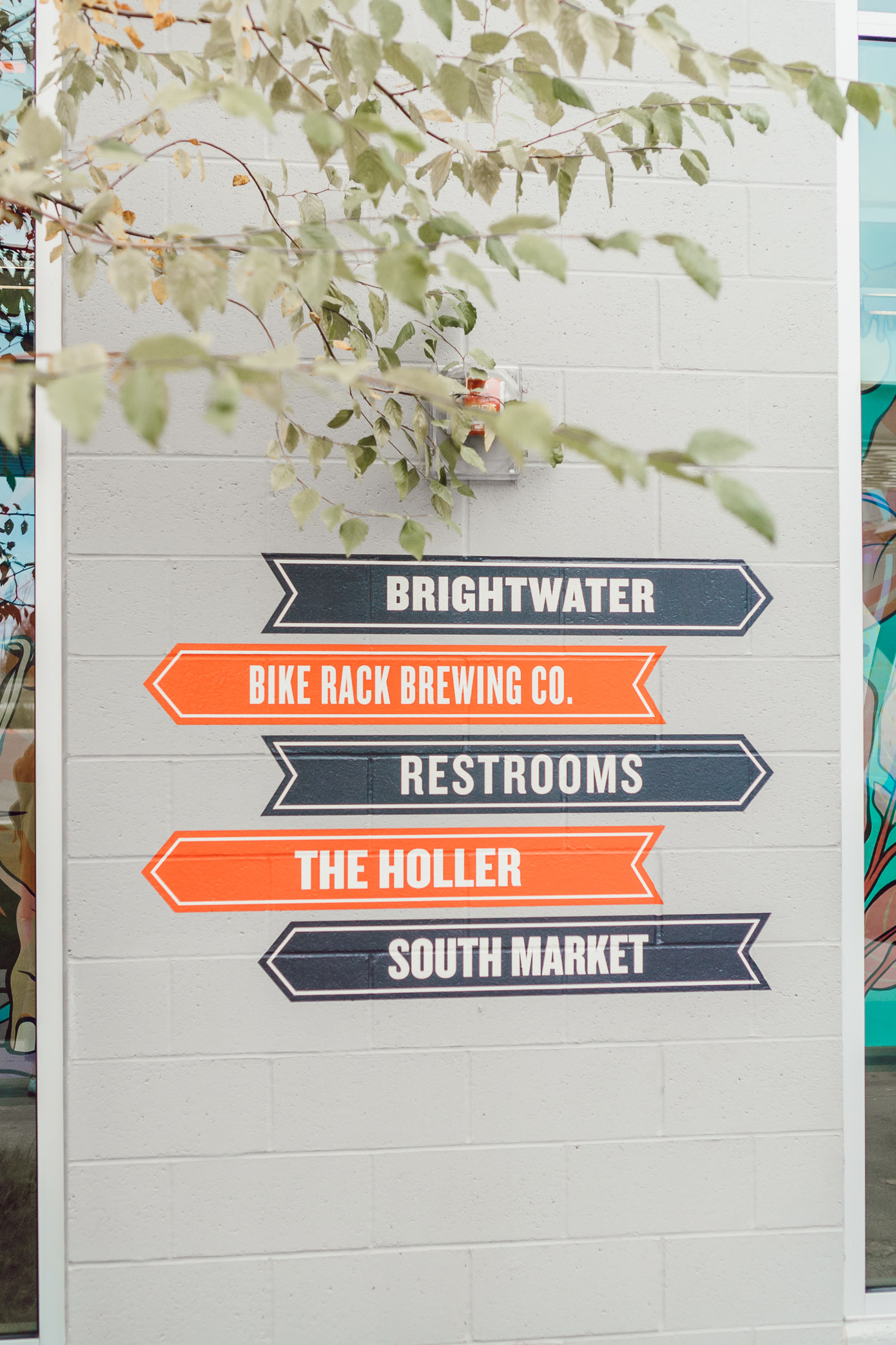 8th Street Market | Bentonville Arkansas Travel Diary featured on Louella Reese Life & Style Blog | Unexpected Long Weekend Getaway