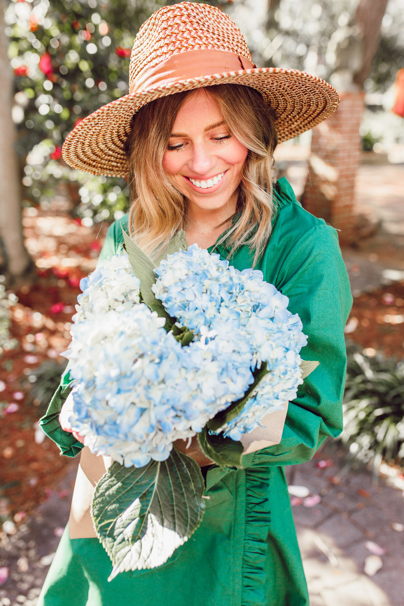 Green dresses for spring that every dress lover needs | Louella Reese