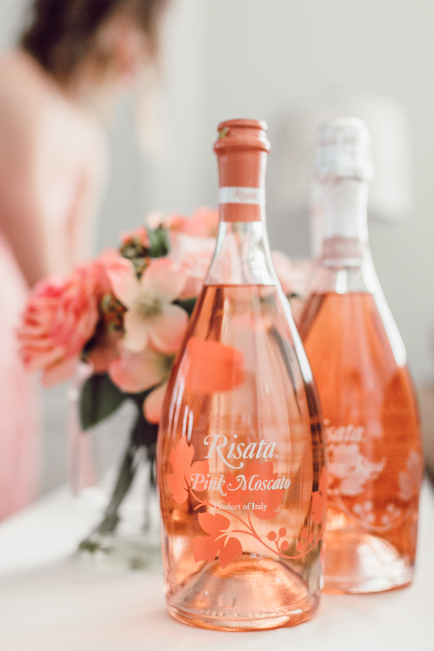 How to host a spring brunch at home + what to serve at Easter Brunch | Louella Reese