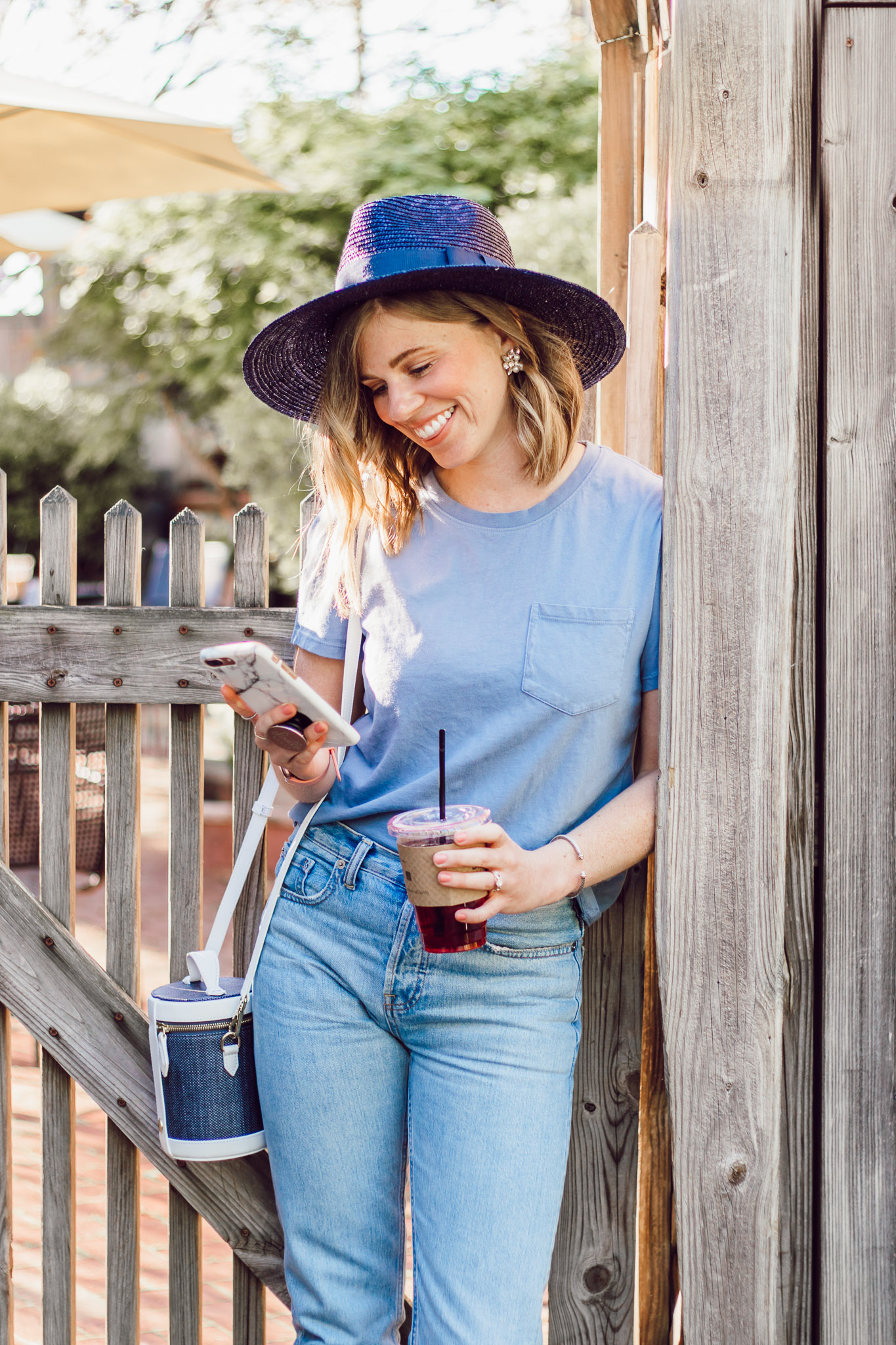 Three Ways I've Changed My Beauty Routine by popular Charlotte style blogger, Laura Leigh of Louella Reese | Best Summer Beauty Products
