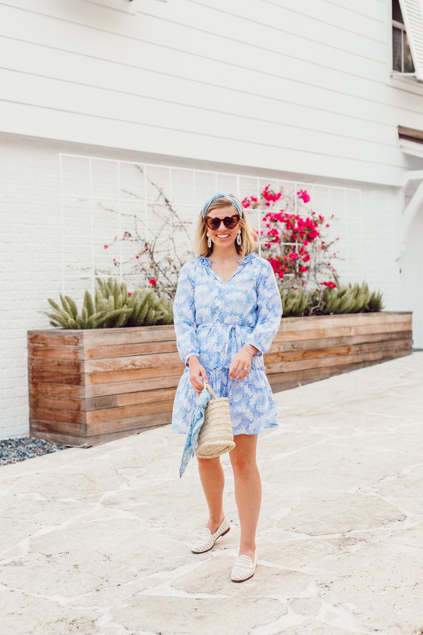 16 Lightweight Summer Dresses for 2019 | Louella Reese