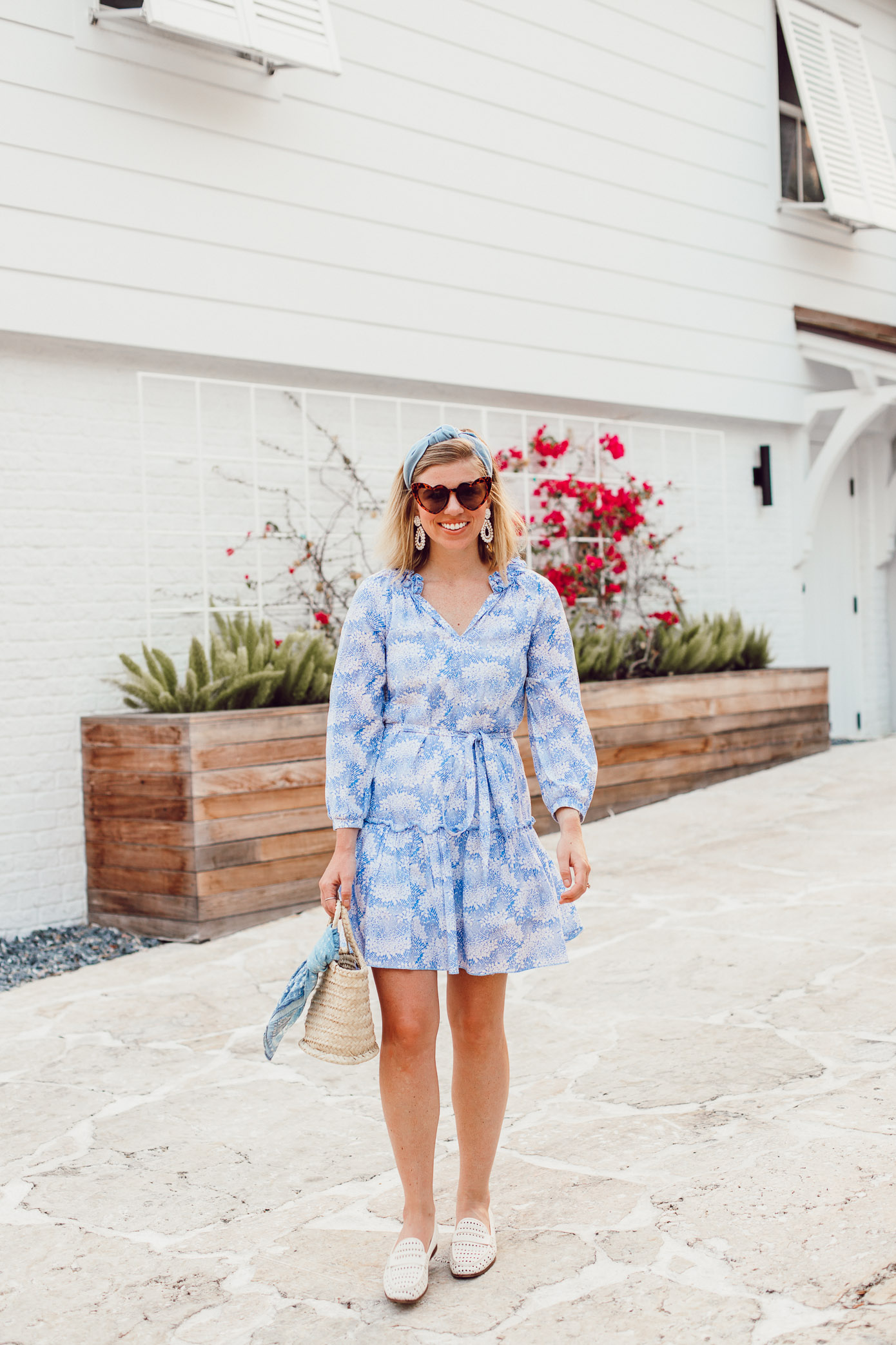 A Guide to Breathable Summer Dresses for Summer in the South | Louella Reese