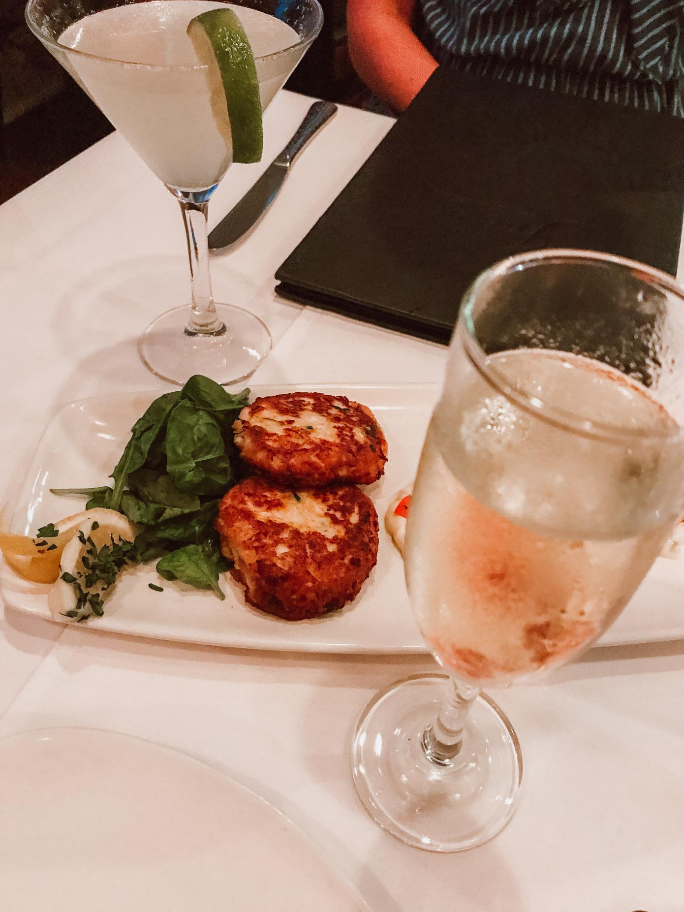 Where to eat in Amelia Island | Joe's 2nd Street Bistro | Louella Reese