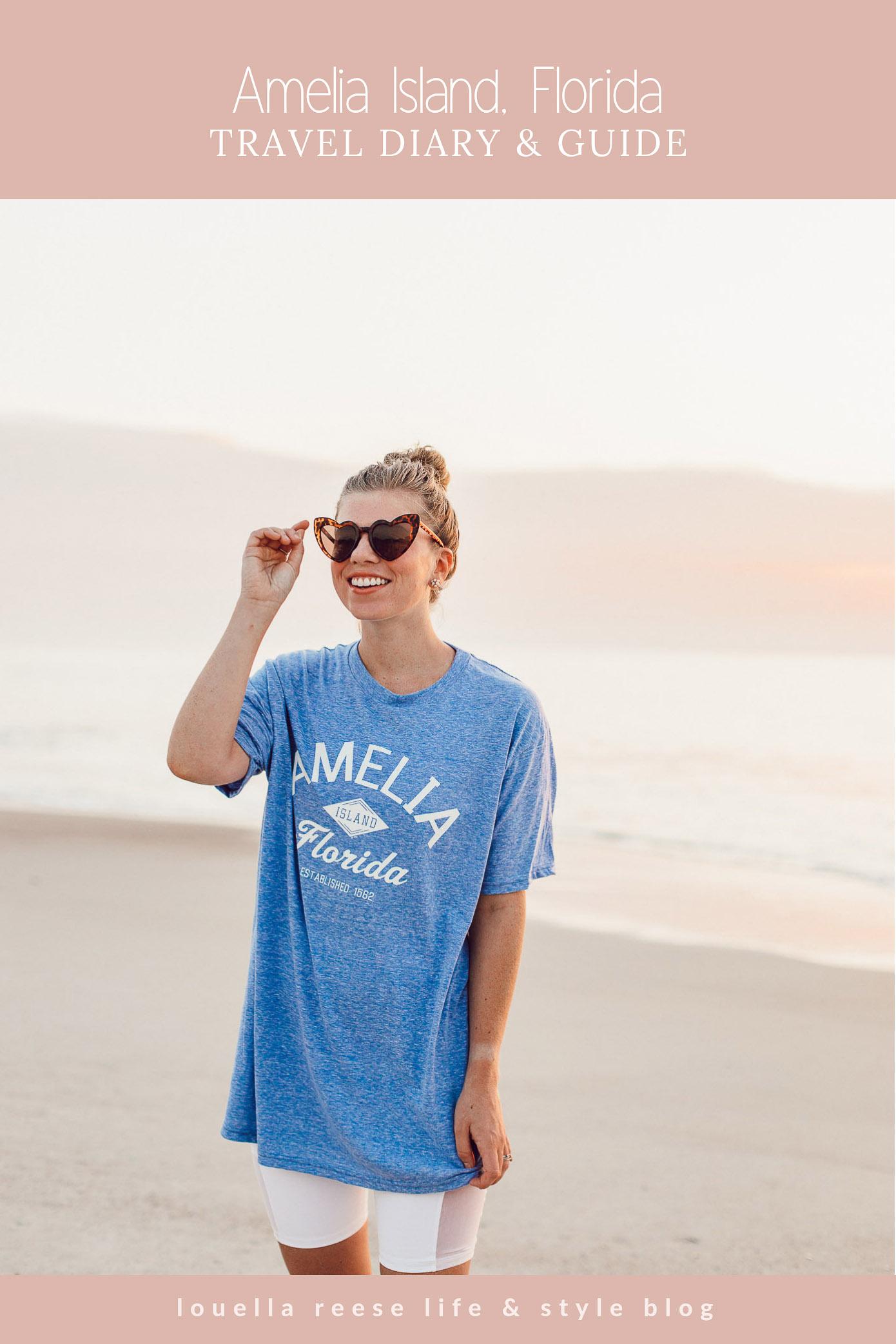 The Ultimate Amelia Island Travel Guide | Louella Reese