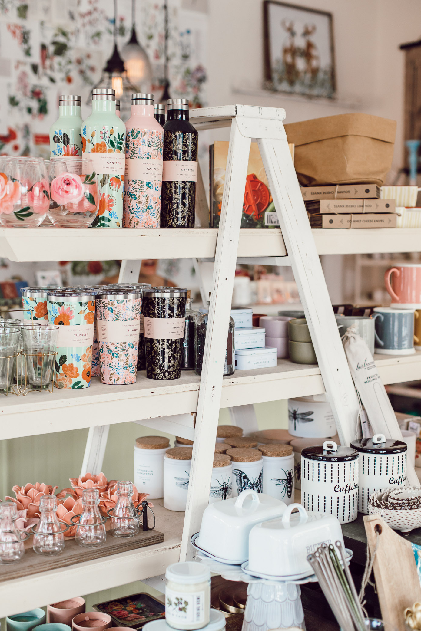 Where to Shop in Amelia Island   Hudson & Perry   Louella Reese