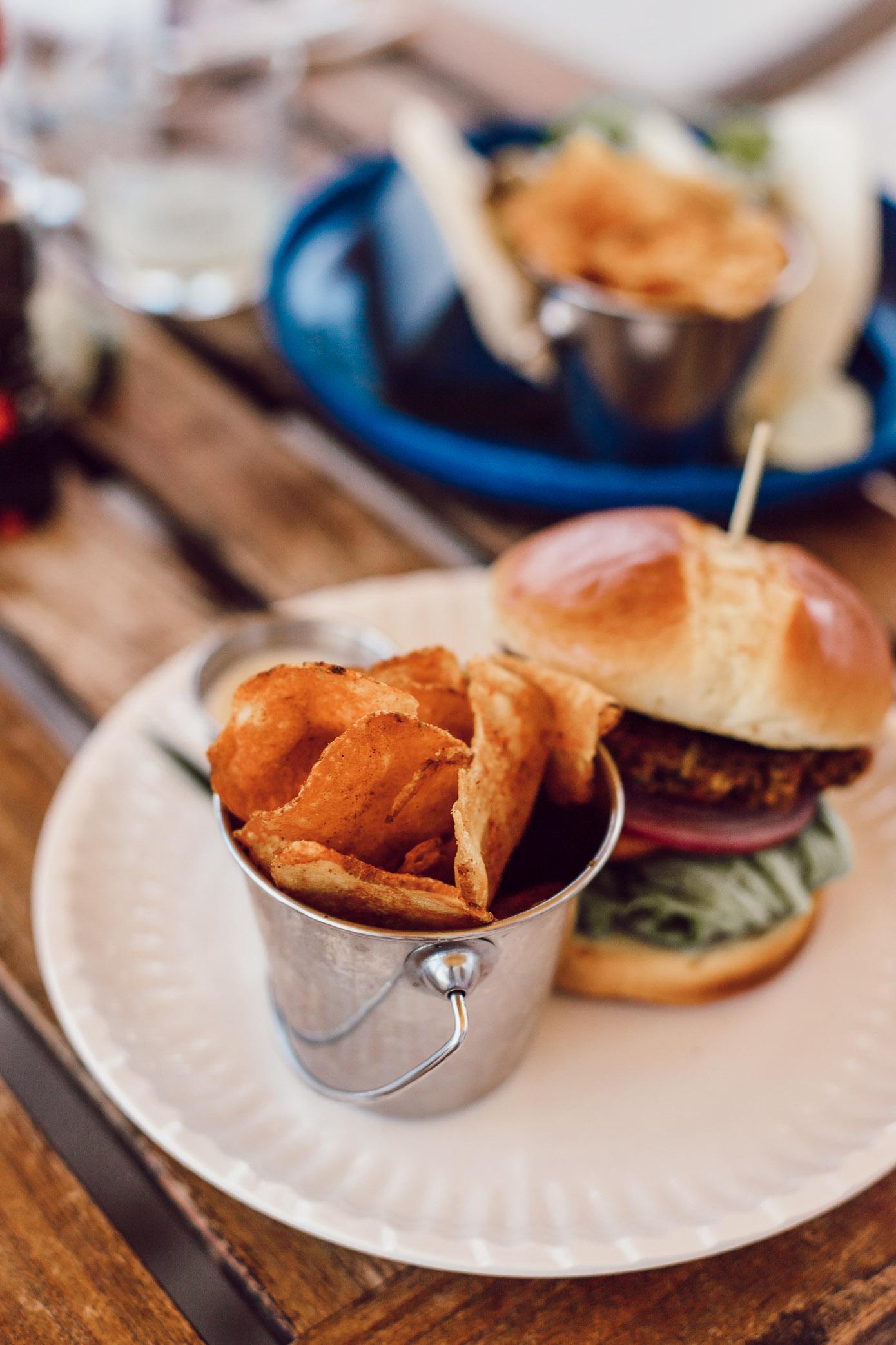 Where to eat in Amelia Island | Louella Reese