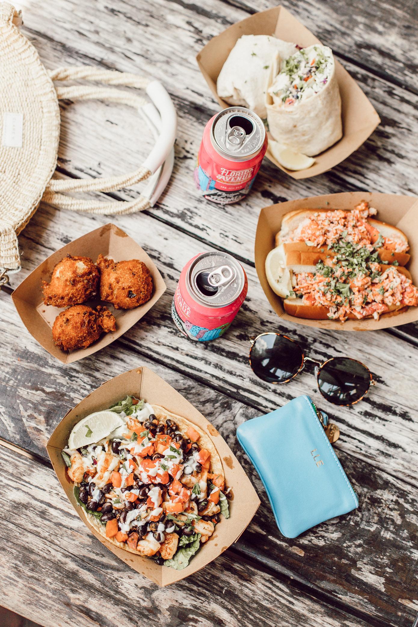 Where to eat in Amelia Island | Timoti's Seafood Shack | Louella Reese