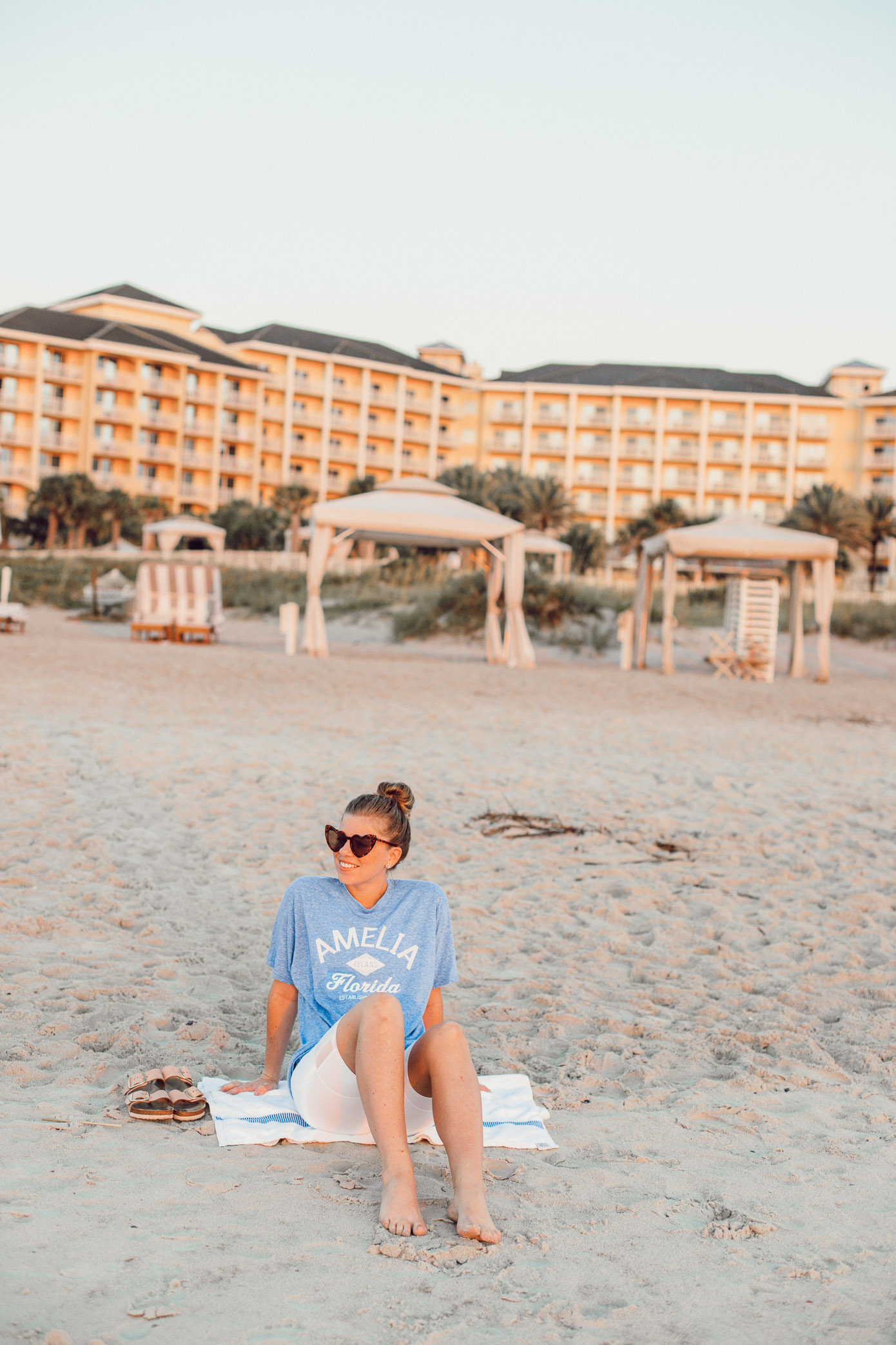 Where to Stay in Amelia Island Florida   Louella Reese