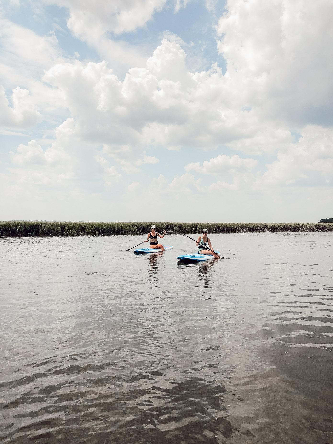 Outdoor Activities Amelia Island, FL | Louella Reese