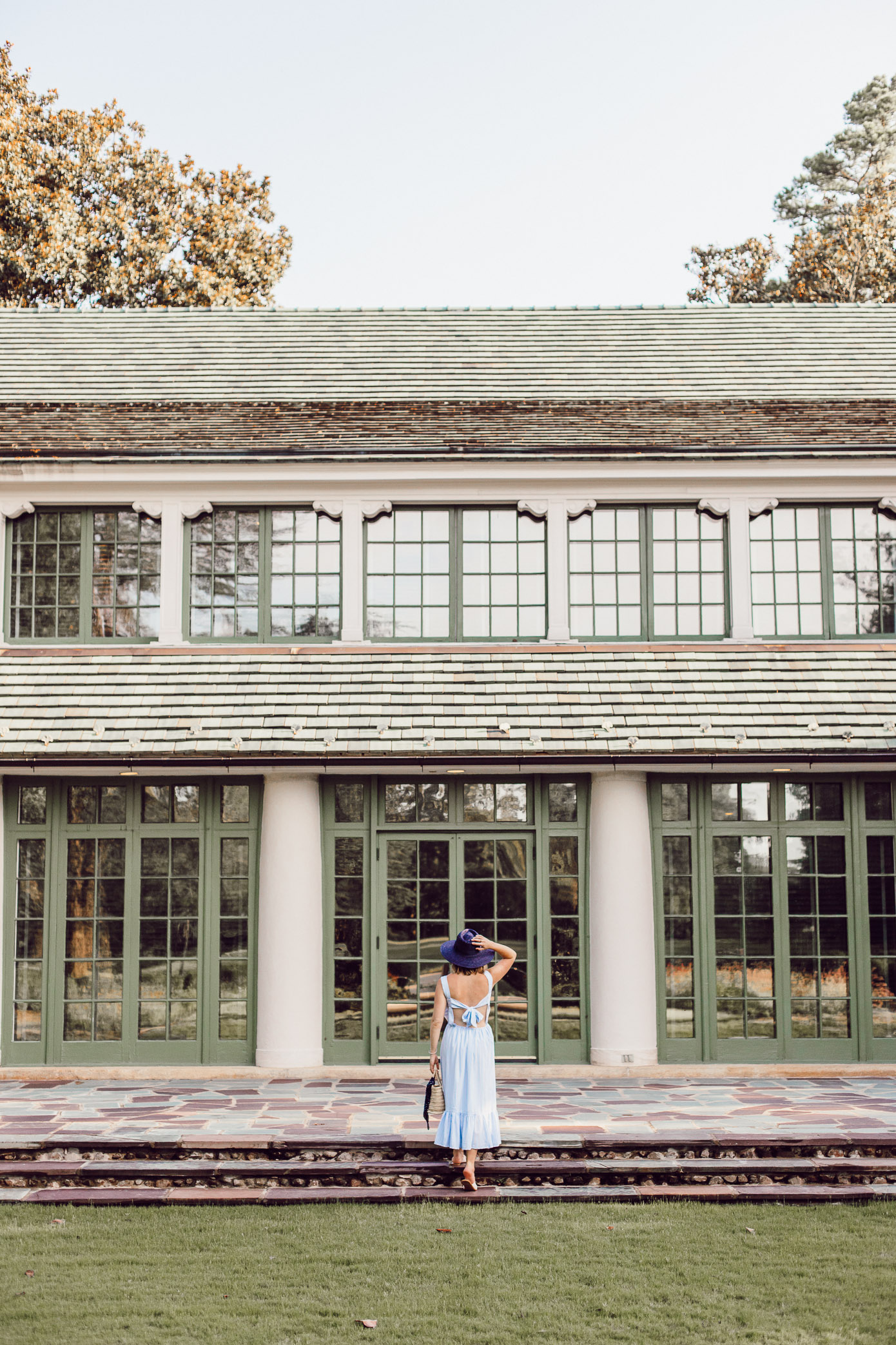 What to do in Winston-Salem NC | Louella Reese