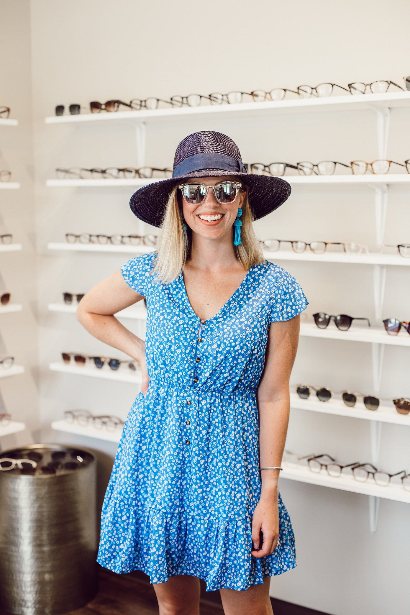 Where to Shop in Winston-Salem NC | A Proper View | Louella Reese