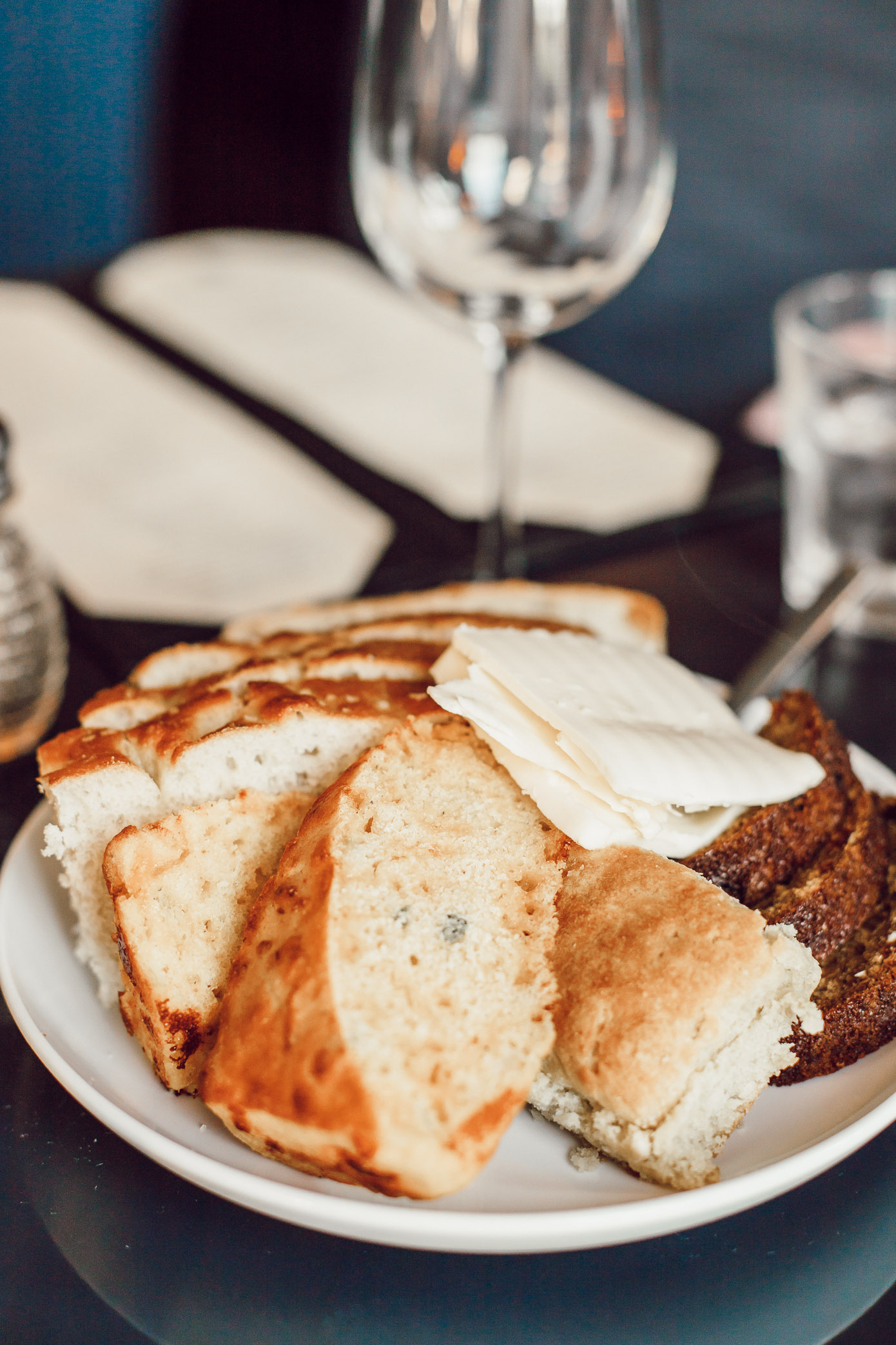 Where to Eat in Winston-Salem NC | Louella Reese