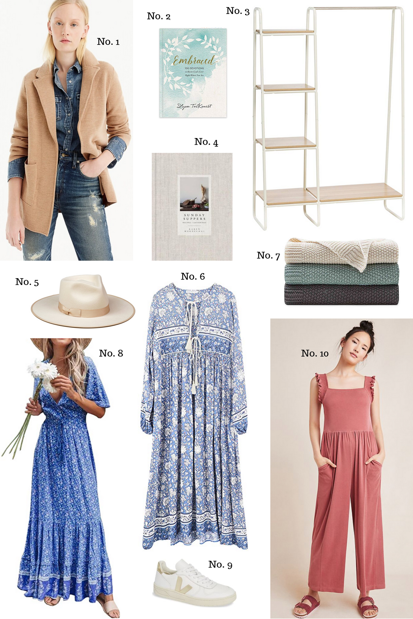 Recent Best Sellers | Amazon Finds | Louella Reese