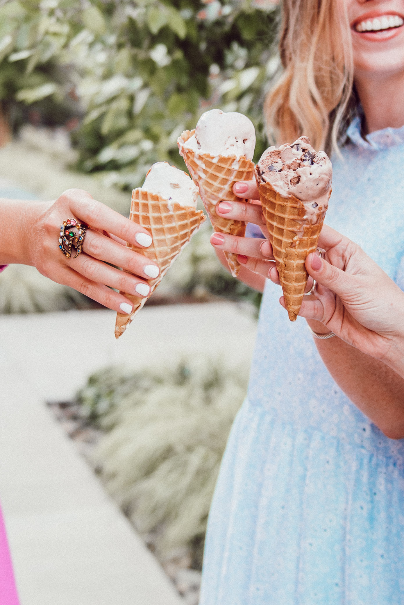 How to throw the BEST sundae social | Louella Reese